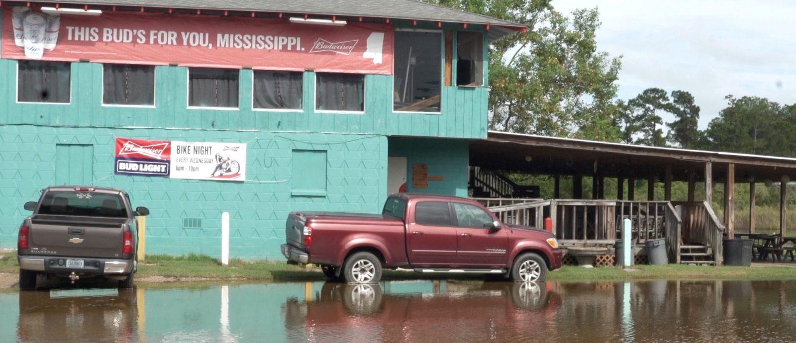 mississippi flooding home value