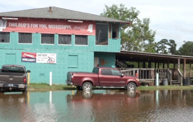 mississippi flooding home value