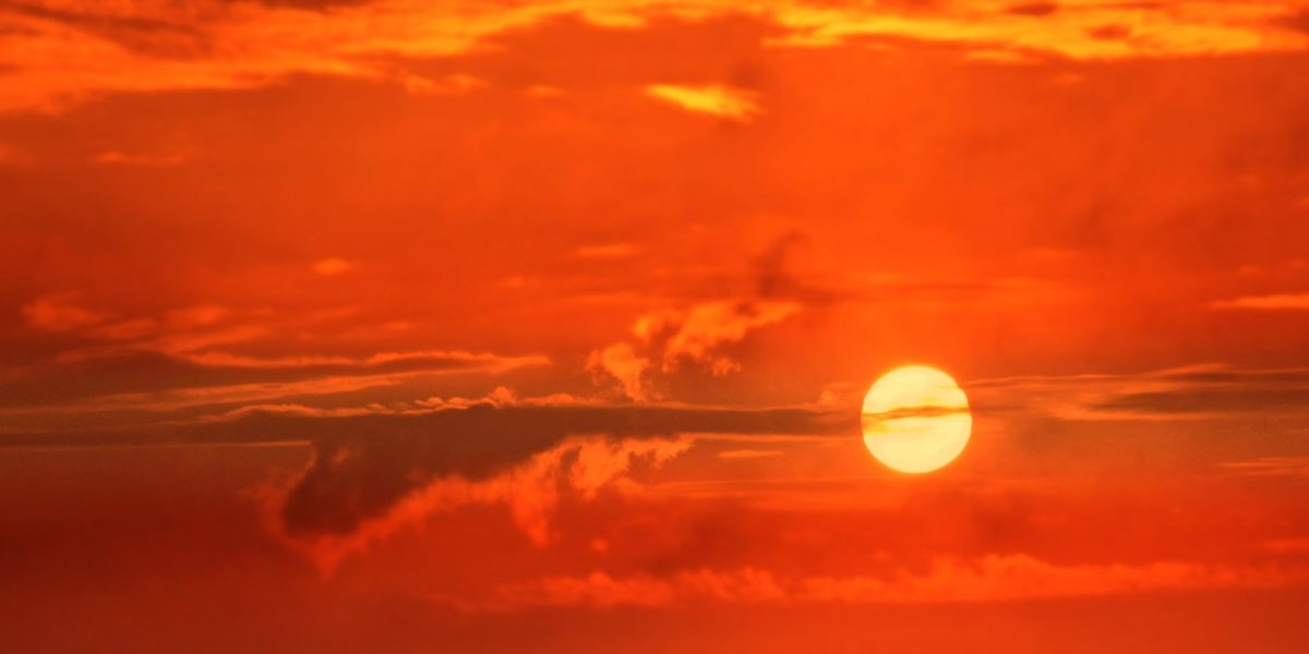 A new study finds heat and humidity can aggravate the symptoms of lupus. Source:Pixabay