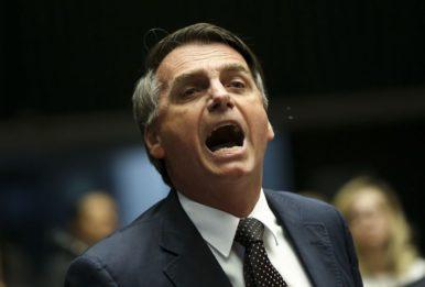 jair bolsonaro amazon
